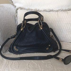 Chloe paraty bag medium